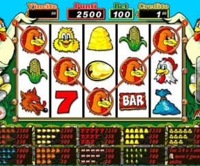 slot gallina screenshot